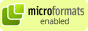 Microformats enabled